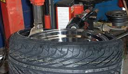 Richhill Tyres Centre Services